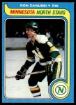 1979 Topps #22  Ron Zanussi  Front Thumbnail