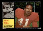 1962 Topps #147  Jimmy Hill  Front Thumbnail