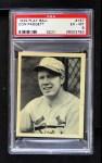 1939 Play Ball #157  Don Padgett  Front Thumbnail