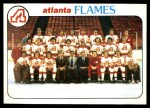 1978 O-Pee-Chee #192   Flames Team Front Thumbnail