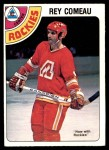 1978 O-Pee-Chee #293  Rey Comeau  Front Thumbnail