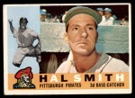 1960 Topps #48  Hal W. Smith  Front Thumbnail