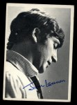 1964 Topps Beatles Black and White #99  John Lennon  Front Thumbnail