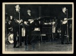 1964 Topps Beatles Black and White #153  George Harrison  Front Thumbnail