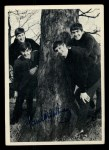 1964 Topps Beatles Black and White #35  Paul Mccartney  Front Thumbnail