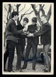 1964 Topps Beatles Black and White #45  Paul Mccartney  Front Thumbnail