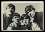 1964 Topps Beatles Black and White #59  Ringo Starr  Front Thumbnail