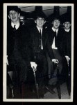 1964 Topps Beatles Black and White #83  George Harrison  Front Thumbnail