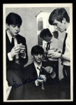 1964 Topps Beatles Black and White #18  Paul McCartney  Front Thumbnail