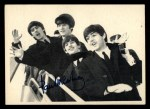 1964 Topps Beatles Black and White #140  Paul McCartney  Front Thumbnail