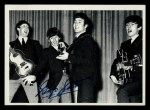 1964 Topps Beatles Black and White #149  Ringo Starr  Front Thumbnail