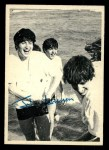 1964 Topps Beatles Black and White #152  John Lennon  Front Thumbnail