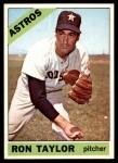 1966 Topps #174  Ron Taylor  Front Thumbnail