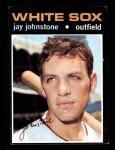 1971 Topps #292  Jay Johnstone  Front Thumbnail