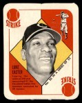 1951 Topps Red Back #26  Luke Easter  Front Thumbnail
