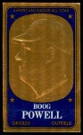 1965 Topps Embossed #29  Boog Powell  Front Thumbnail