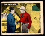 1950 Topps Hopalong Cassidy #227   Hoppy finds the accused man Front Thumbnail