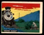 1950 Topps Hopalong Cassidy #228   California pulls switch Front Thumbnail