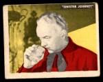 1950 Topps Hopalong Cassidy #211   Plot for murder Front Thumbnail