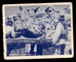 1950 Topps Hopalong Cassidy #19   Human Sacrifice Front Thumbnail