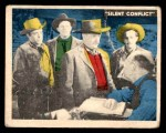 1950 Topps Hopalong Cassidy #195   Hoppy is suspected Front Thumbnail