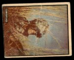 1950 Topps Freedoms War #81   Camouflage   Front Thumbnail