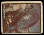 1950 Topps Freedoms War #83   Searchlight Checkup   Front Thumbnail