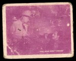 1950 Topps Hopalong Cassidy #176   Where is the Sheriff Front Thumbnail