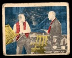 1950 Topps Hopalong Cassidy #208   crook surenders Front Thumbnail