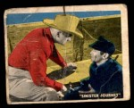 1950 Topps Hopalong Cassidy #222   Name the killer Front Thumbnail