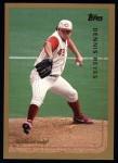 1999 Topps #311  Dennis Reyes  Front Thumbnail