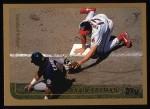 1999 Topps #353  Travis Fryman  Front Thumbnail