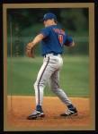1999 Topps #367  Tom Evans  Front Thumbnail
