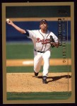 1999 Topps #368  Kerry Ligtenberg  Front Thumbnail