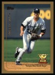 1999 Topps #391  Bobby Smith  Front Thumbnail