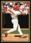 1999 Topps #399  Ivan Rodriguez  Front Thumbnail