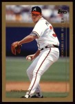 1999 Topps #405  Kevin Millwood  Front Thumbnail