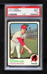 1973 Topps #174  Goose Gossage  Front Thumbnail