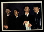 1964 Topps Beatles Diary #53 A Paul McCartney  Front Thumbnail