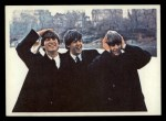 1964 Topps Beatles Diary #39 A George Harrison  Front Thumbnail