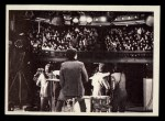 1964 Topps Beatles Movie #39   Beatles In The Scala Theatre Front Thumbnail
