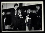 1964 Topps Beatles Black and White #97  John Lennon  Front Thumbnail