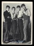 1964 Topps Beatles Black and White #50  John Lennon  Front Thumbnail