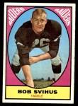 1967 Topps #113  Bob Svihus  Front Thumbnail