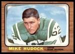 1966 Topps #79  Mike Hudock  Front Thumbnail