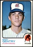 1973 Topps #288  Gary Gentry  Front Thumbnail