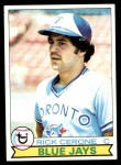 1979 Topps #152  Rick Cerone  Front Thumbnail