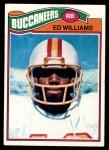 1977 Topps #148  Ed Williams  Front Thumbnail