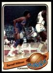 1979 Topps #47  Darnell Hillman  Front Thumbnail