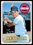 1969 Topps #330  Tony Conigliaro  Front Thumbnail